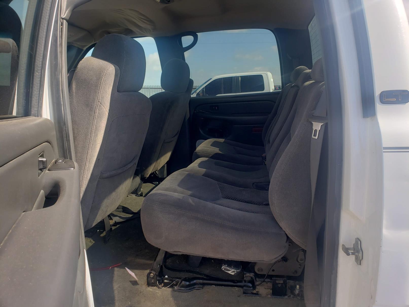 Chevrolet Silverado 2500 LT
