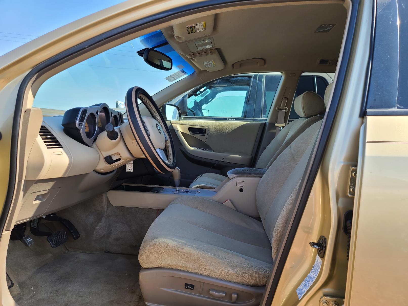 Nissan Murano SL